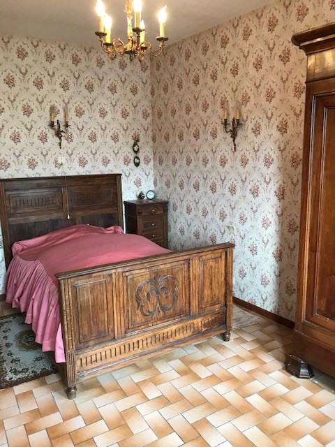 Sale house / villa Bram 87000€ - Picture 8