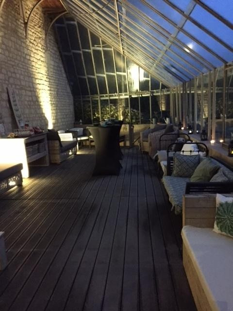 Vente de prestige maison / villa Caen 1295000€ - Photo 4