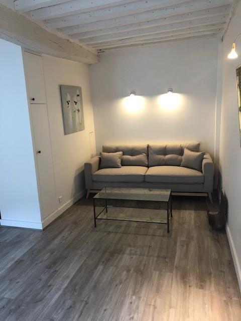 Location appartement Saint germain en laye 1450€ CC - Photo 2