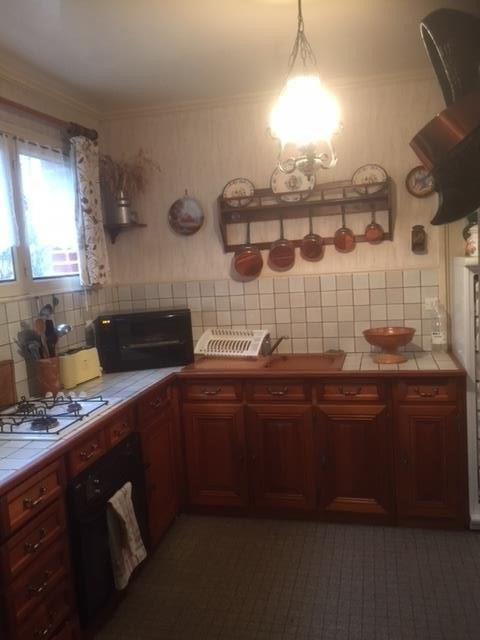 Vente maison / villa Montfort l amaury 290000€ - Photo 5