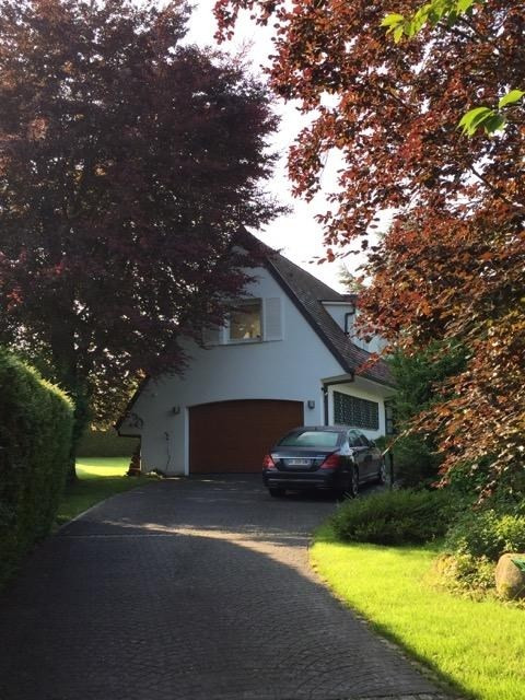 Deluxe sale house / villa Morschwiller le bas 588000€ - Picture 4