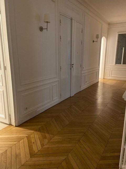 Deluxe sale apartment Paris 17ème 2235000€ - Picture 11