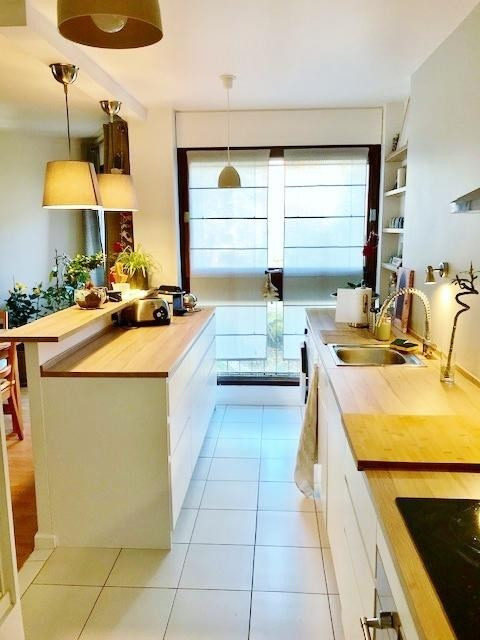 Vente de prestige appartement Le chesnay 397000€ - Photo 5