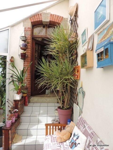 Vente maison / villa St jean du doigt 137800€ - Photo 5