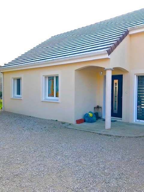 Vente maison / villa Saint-germain-du-plain 194000€ - Photo 5