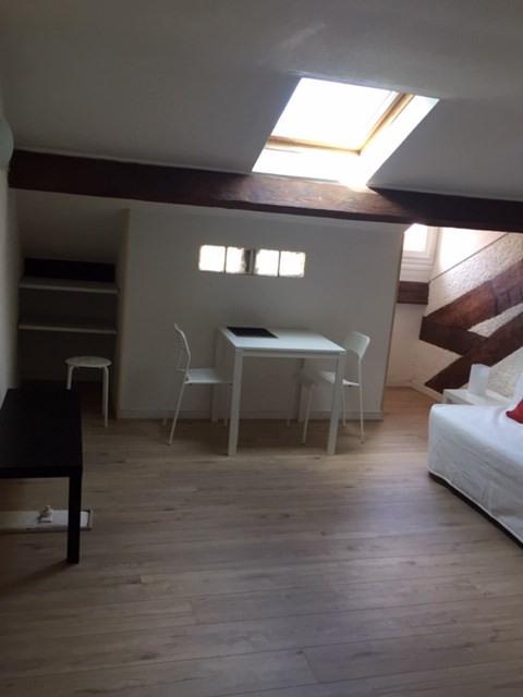 Rental apartment Toulouse 680€ CC - Picture 1