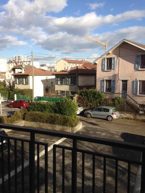 Rental apartment Grenoble 771,13€ CC - Picture 5