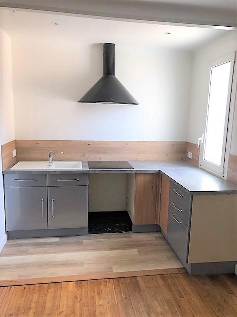 Rental apartment La mothe achard 600€ CC - Picture 2