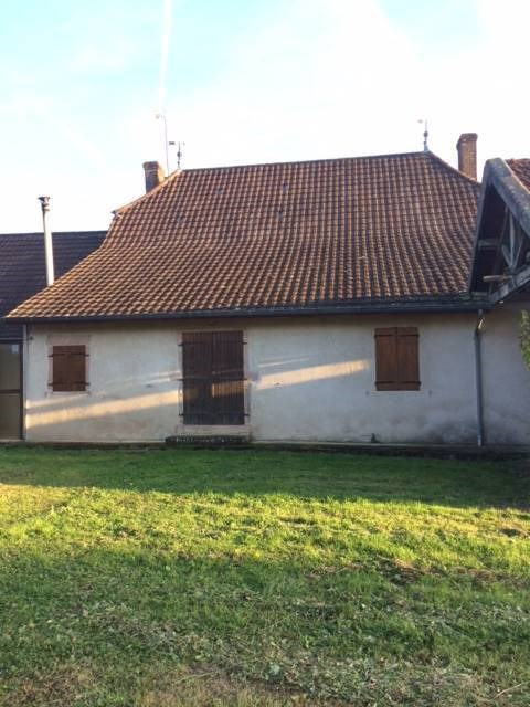 Sale house / villa Cuisery 5 minutes 99000€ - Picture 9