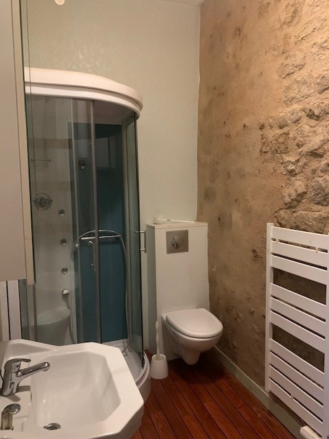 Rental apartment Niort 365€ CC - Picture 4