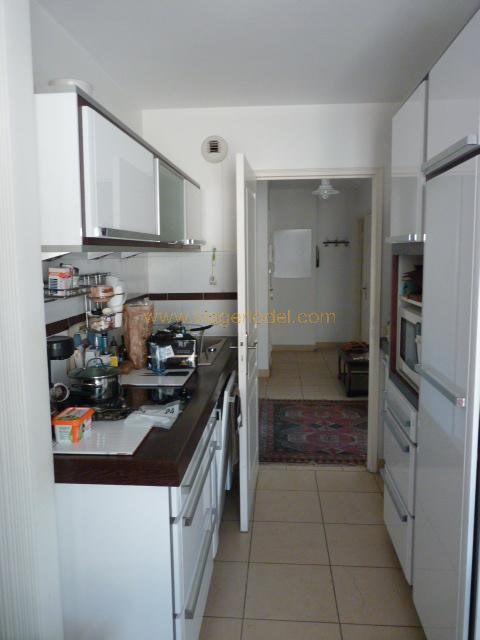 Lijfrente  appartement Aix-en-provence 390000€ - Foto 6