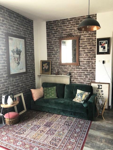 Sale house / villa Saint pierre montlimart 178700€ - Picture 3
