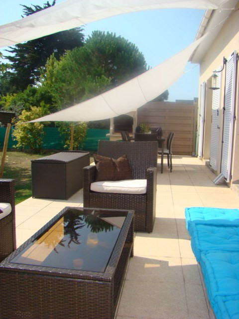 Sale house / villa Pornichet 449 780€ - Picture 12