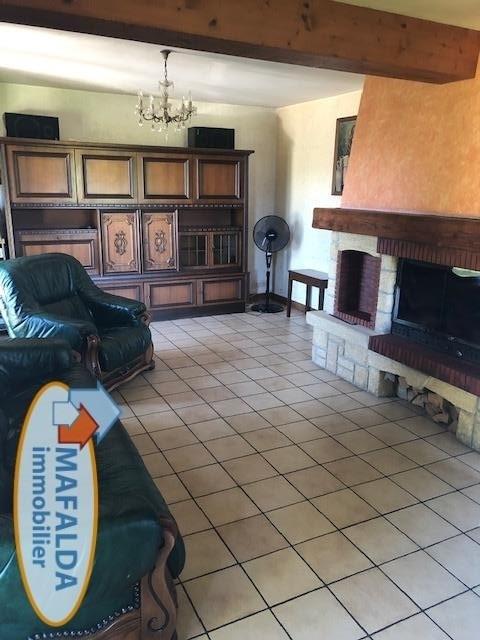 Sale house / villa Saint sigismond 349000€ - Picture 5