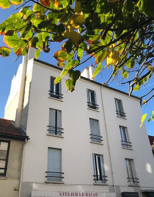 Vente appartement Montreuil 290000€ - Photo 1