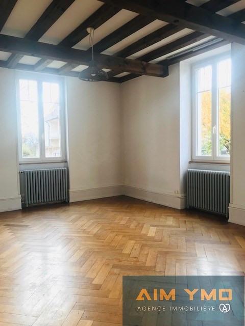 Locação apartamento Colmar 1070€ CC - Fotografia 2