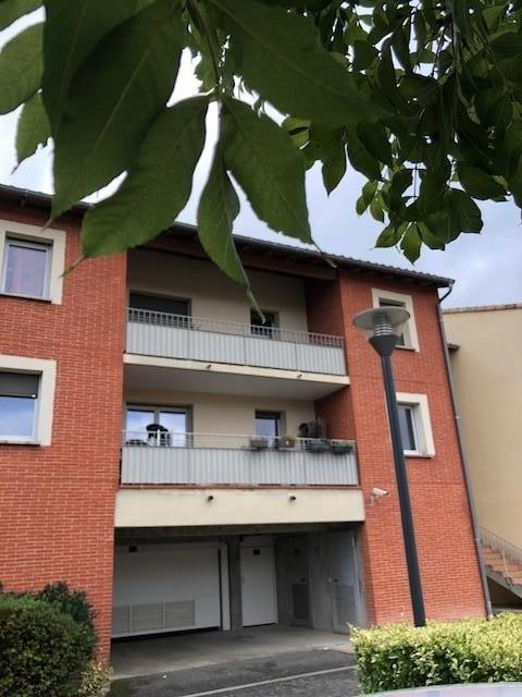 Location appartement Pompertuzat 590€ CC - Photo 2