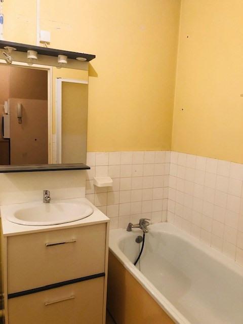 Sale apartment Rouen 73000€ - Picture 4