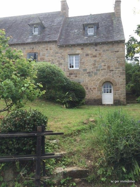 Sale house / villa Plougasnou 370000€ - Picture 19