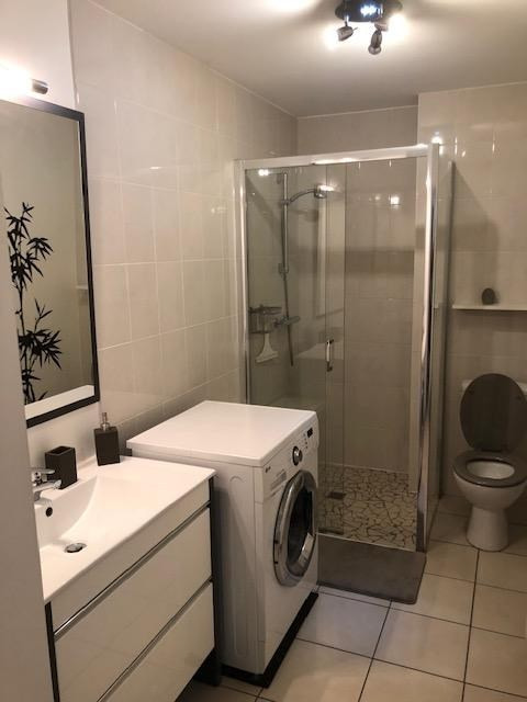 Vente appartement Villette d'anthon 155 000€ - Photo 6