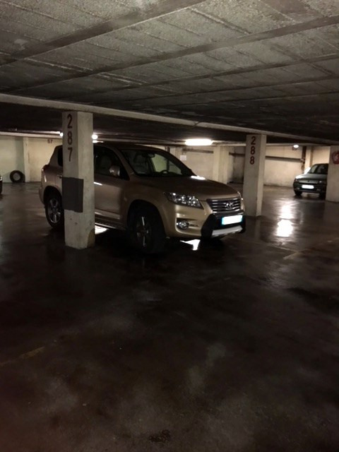 Sale parking spaces Nice 49 000€ - Picture 3