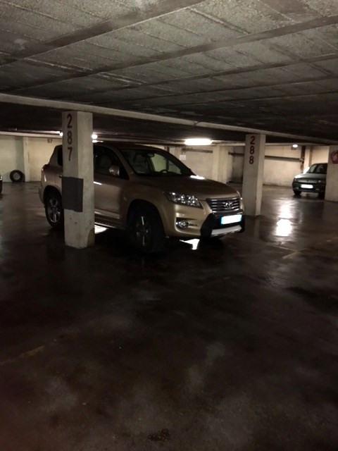 Vente parking Nice 49000€ - Photo 3