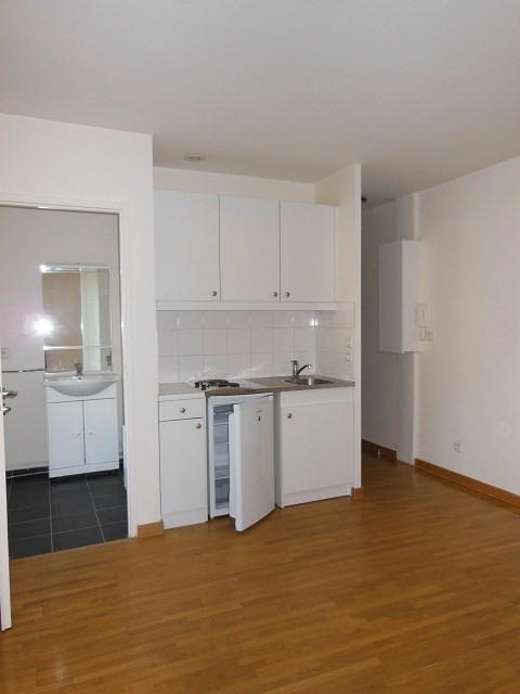 Affitto appartamento Saint maur des fosses 610€ CC - Fotografia 4