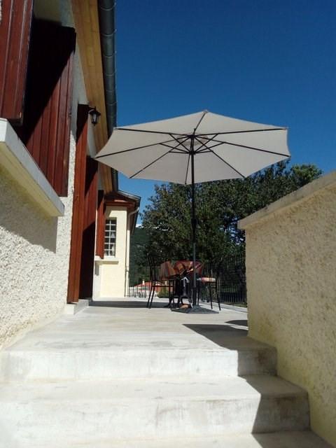 Vente maison / villa Serralongue 260000€ - Photo 8