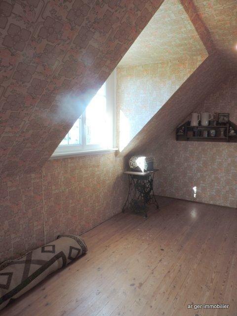 Sale house / villa Plouezoc h 128400€ - Picture 15