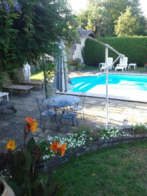 Vente maison / villa Tarbes 346 500€ - Photo 5