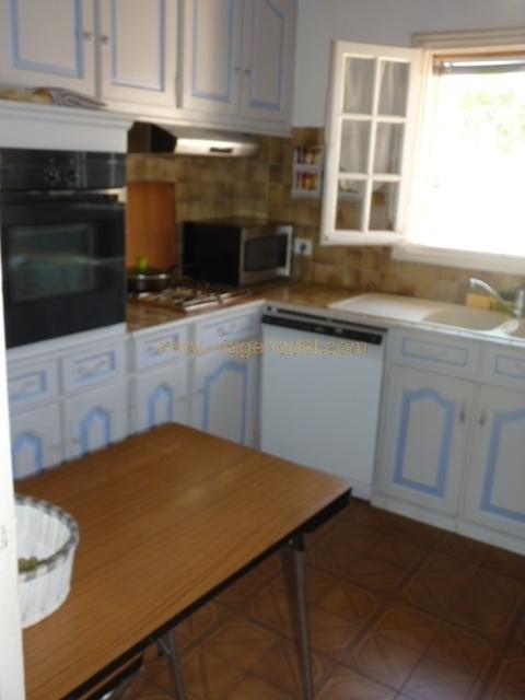 Vendita nell' vitalizio di vita casa Fréjus 80000€ - Fotografia 4