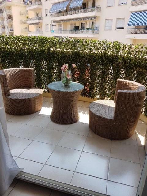 Vendita appartamento Nice 258000€ - Fotografia 1