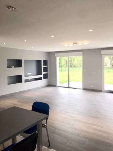 Vente maison / villa Louhans 10 minutes 212000€ - Photo 8