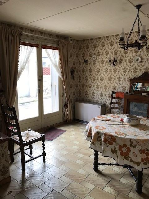 Vente maison / villa Bram 87000€ - Photo 13