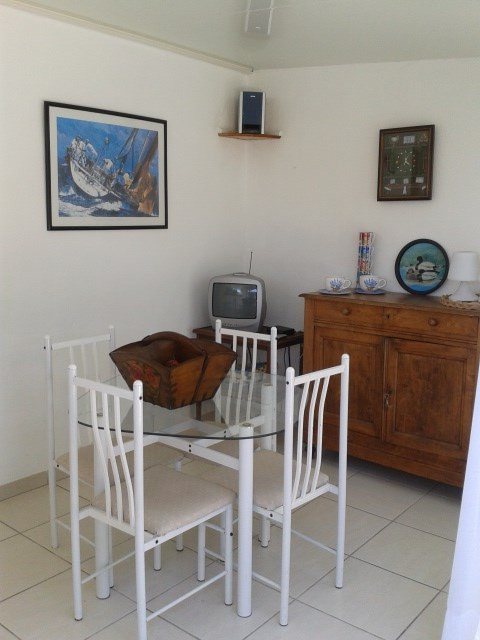 Vacation rental apartment Les issambres 535€ - Picture 2