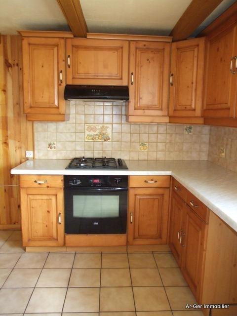 Sale house / villa Plougasnou 139100€ - Picture 2