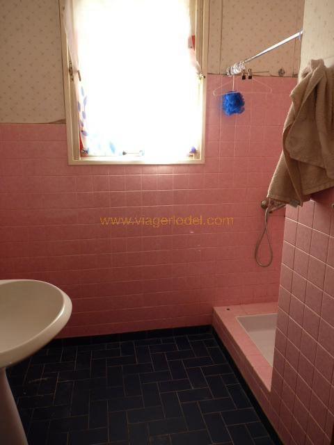 Life annuity house / villa Sainte-maxime 63000€ - Picture 8