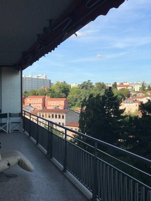Vente de prestige appartement Lyon 4ème 750000€ - Photo 2