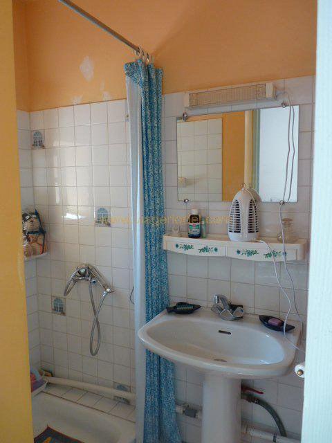 Vendita nell' vitalizio di vita casa Mimet 110000€ - Fotografia 13