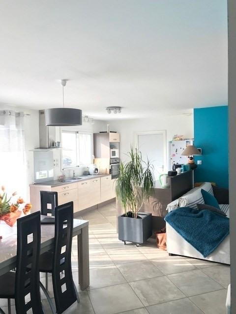 Vente maison / villa Saint-germain-du-plain 194000€ - Photo 2