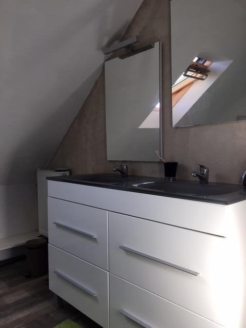 Sale house / villa Baden 216000€ - Picture 4
