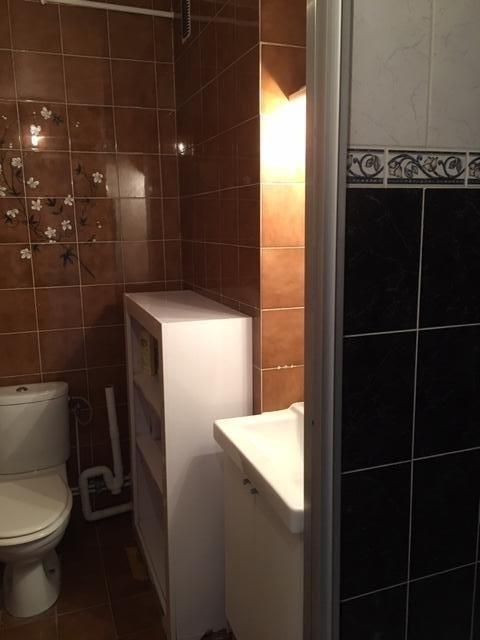 Sale apartment Villeneuve la garenne 155000€ - Picture 7