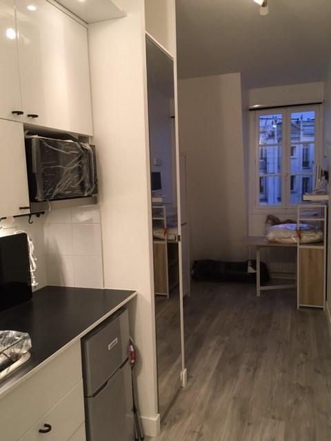 Location appartement Paris 16ème 614€ CC - Photo 2