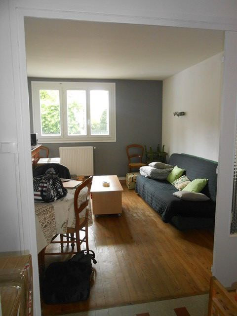 Affitto appartamento Saint-etienne 416€ CC - Fotografia 5