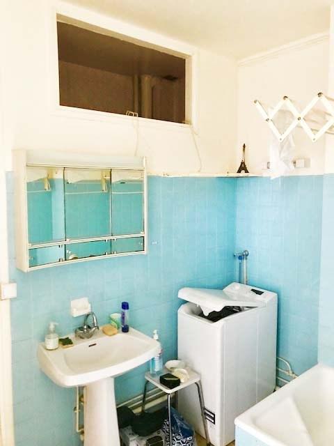 Vente appartement Paris 15ème 449000€ - Photo 8