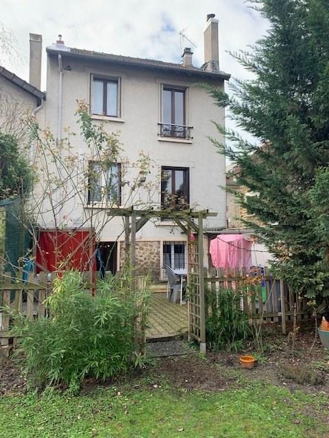 Vente maison / villa Bondy 365000€ - Photo 1
