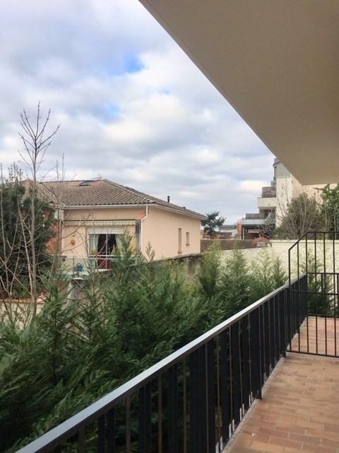 Rental house / villa Toulouse 795€ CC - Picture 7