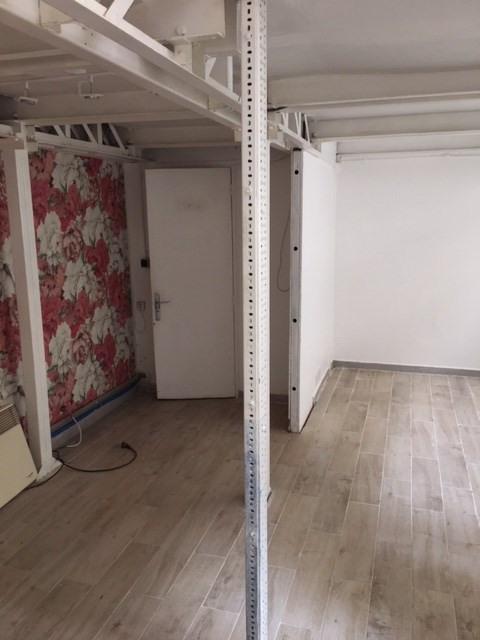 Rental empty room/storage Paris 2ème 1835€ HT/HC - Picture 6
