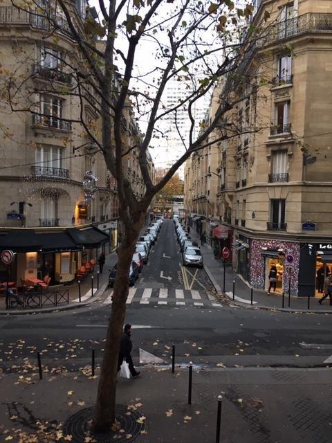 Sale apartment Paris 15ème 371000€ - Picture 4