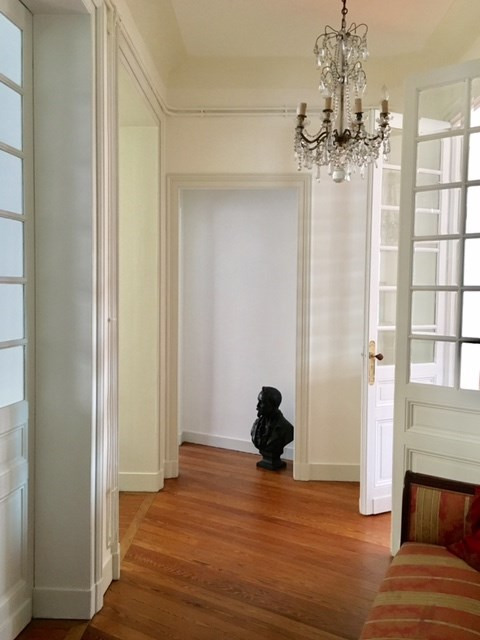 Sale apartment Bordeaux 840 000€ - Picture 2